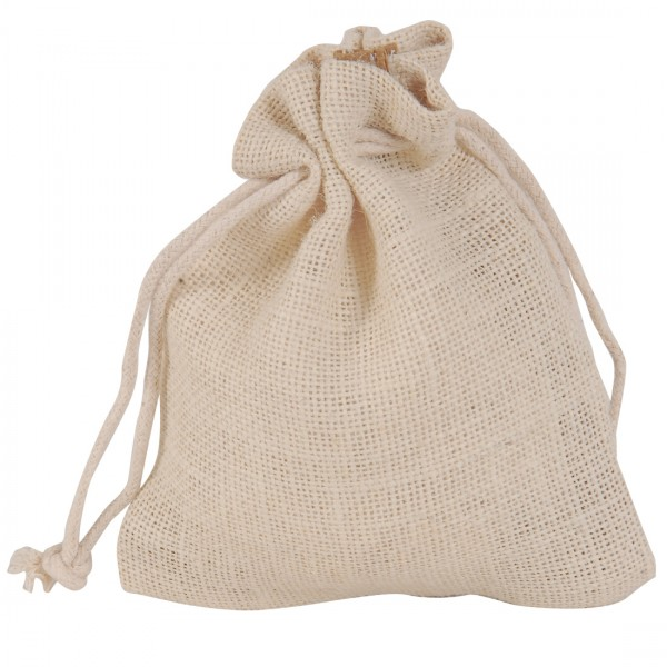 Jute Pouch - Pack of 3
