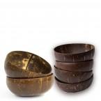 Coconut Shell Bowl - Regular shape (Medium)